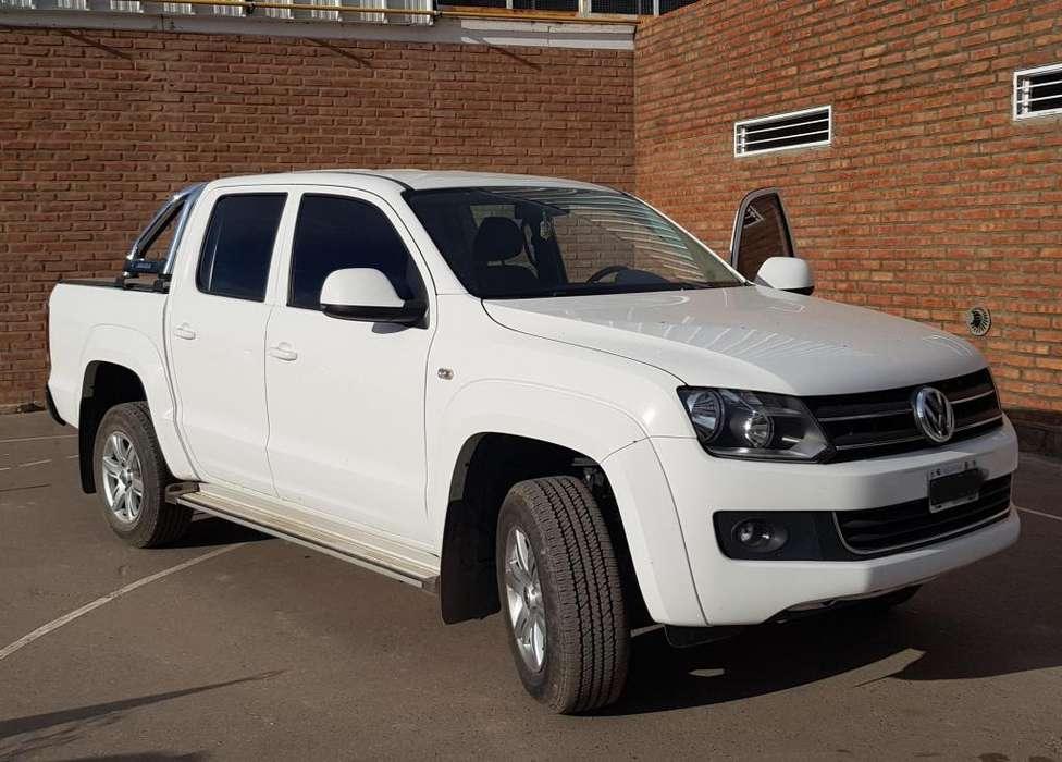 Volkswagen Amarok 2015 - 94000 km