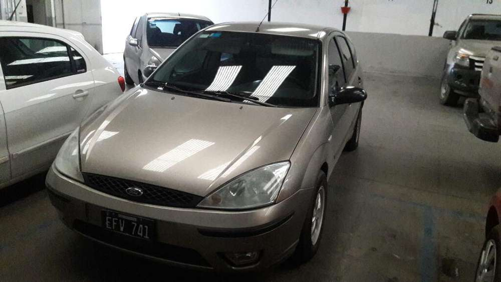 <strong>ford</strong> Focus 2003 - 168000 km