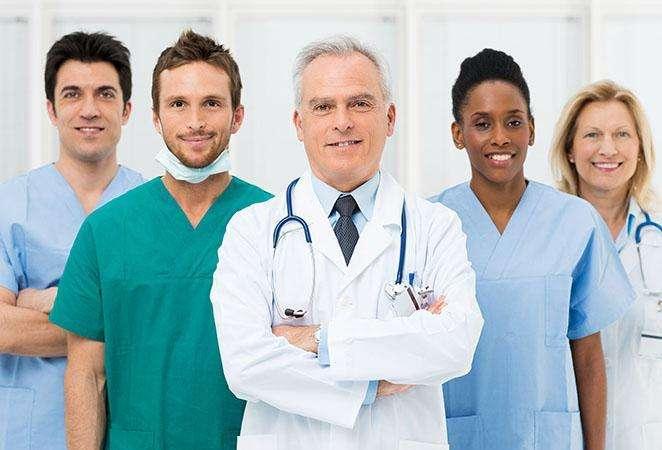 Inglés para médicos