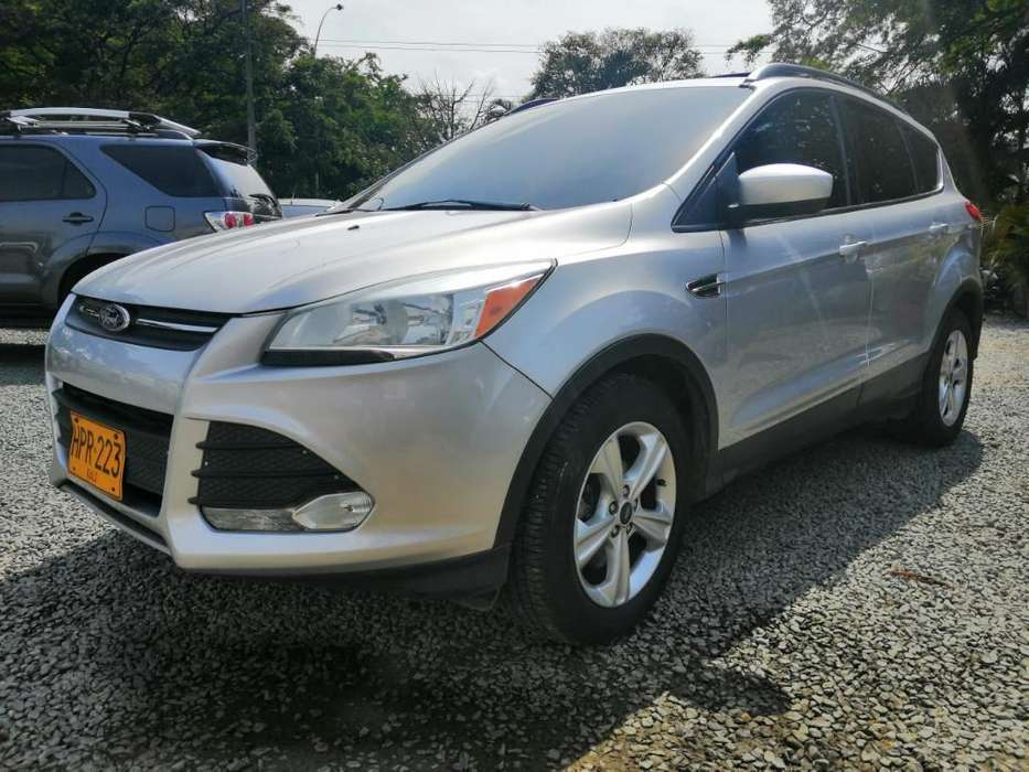 Ford Escape 2014 - 60000 km