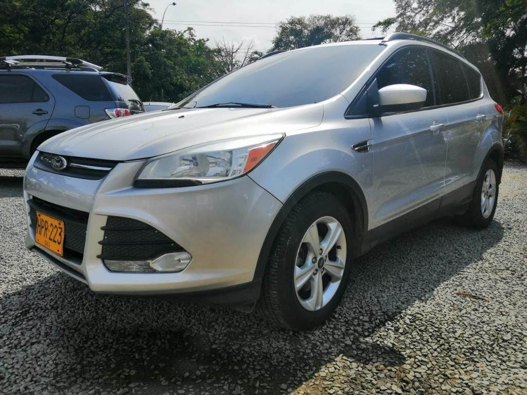 Ford Escape 2014 4x4