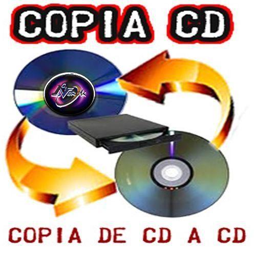Servicio De Impresion Y Clonacion De Disco Cd Y Dvd