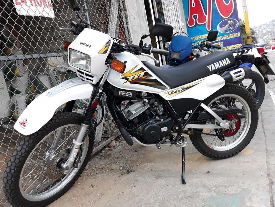 Se Vende Yamaha Dt175 Original Nuevo