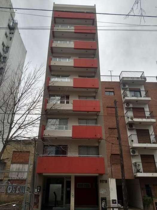 Semipiso de un dormitorio en Venta en La Plata