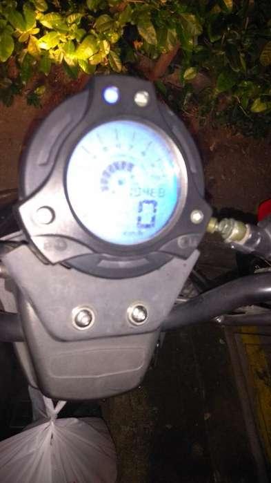 Vendo Moto Dimanic