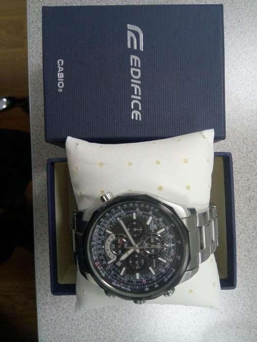 Reloj Casio Edifice 5168