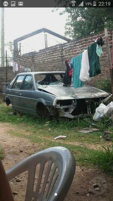 Vendo Ford Galaxy para Repuesto