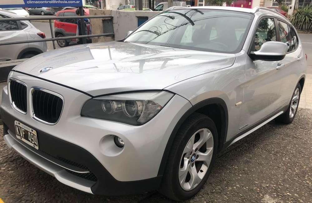 <strong>bmw</strong> X1 2012 - 126000 km