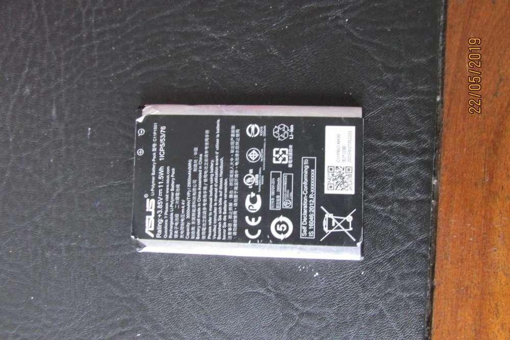 batería de celular asus zenfone lasser
