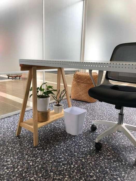 Hermosos escritorios