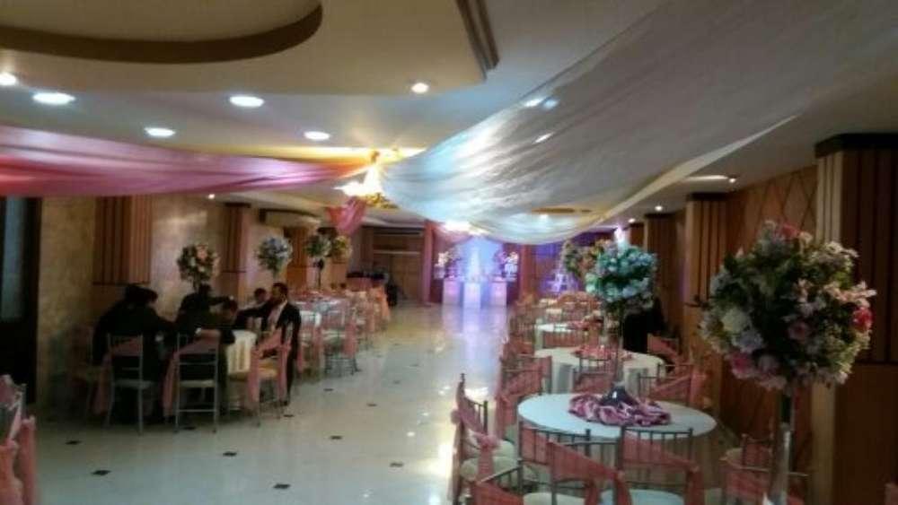 Salon de Eventos Y Fiestas Centro