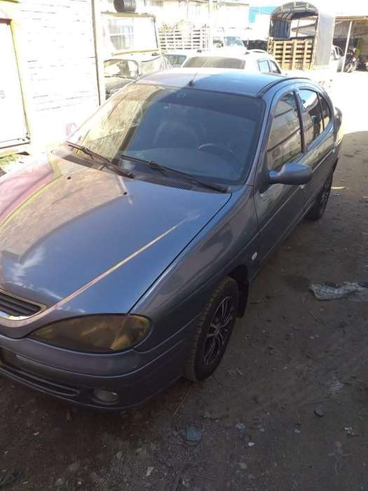 Renault Megane  2007 - 154000 km