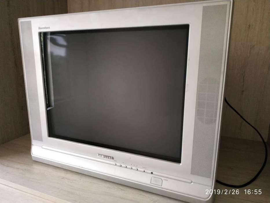 Tv Samsung 20 Pulg