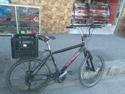 Bicleta R26 Disco Shimano Cambio X Cel