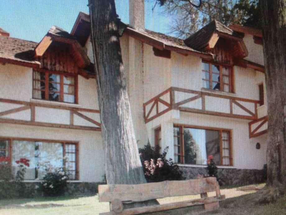 Cabanias en alquiler en Bariloche