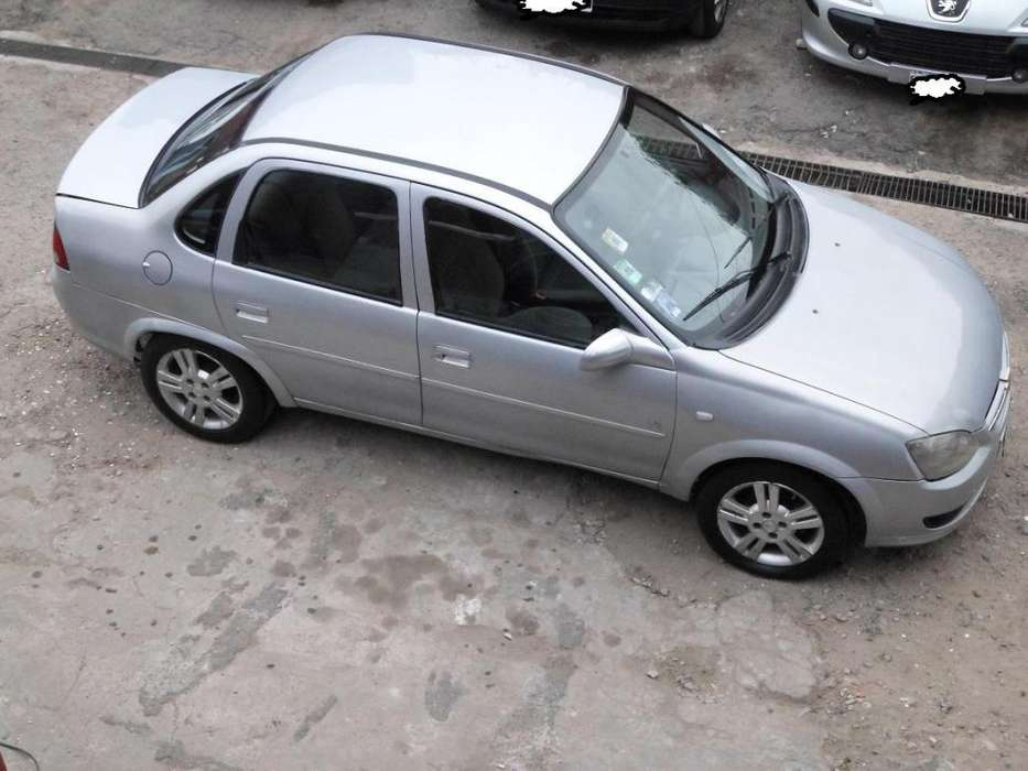 Chevrolet Corsa 2011 - 125000 km
