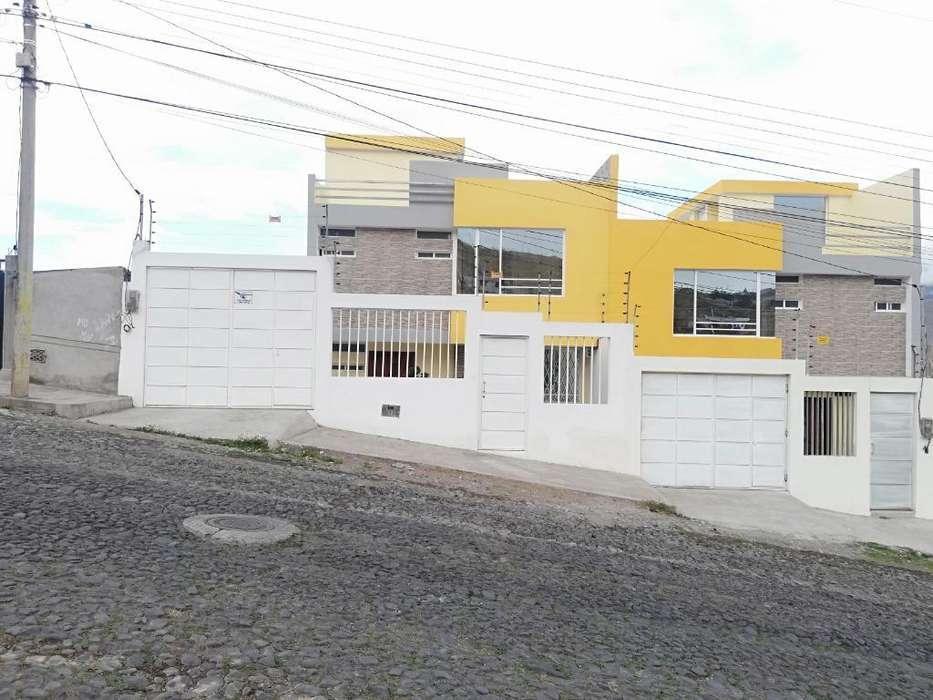 Venta de Casa a Estrenar Independiente