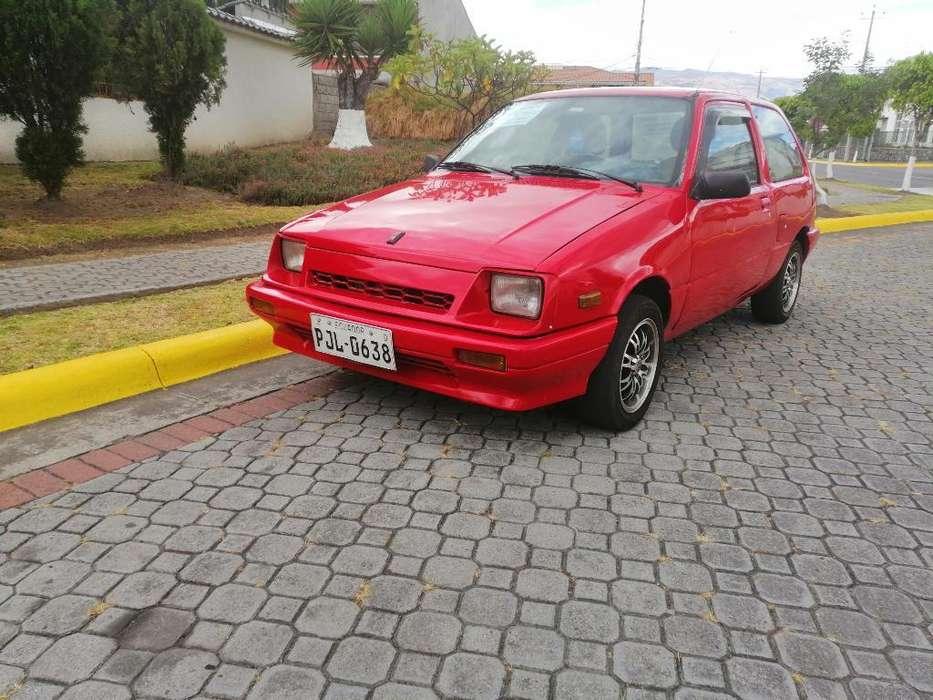 Suzuki Forsa 1 1989 - 9000 km
