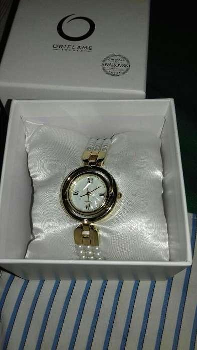 Reloj Hermoso para Mujer
