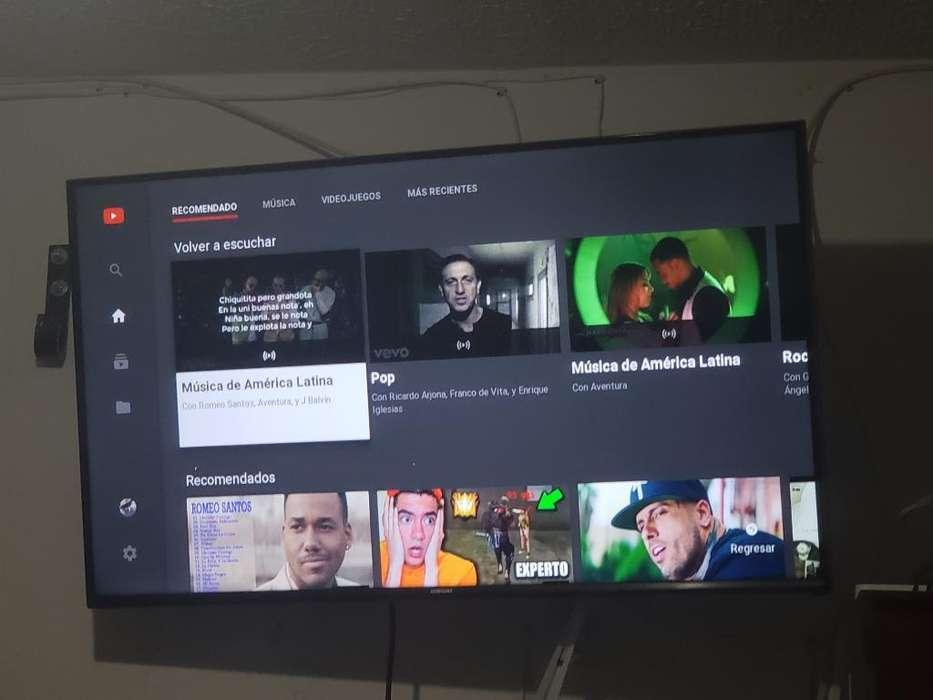 Tv Smart 42 Pulgadas Samsung