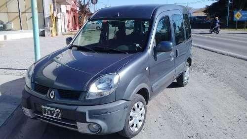 Renault Kangoo  2012 - 140000 km