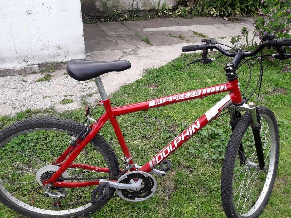 Bicicleta Mtb 2.6 One