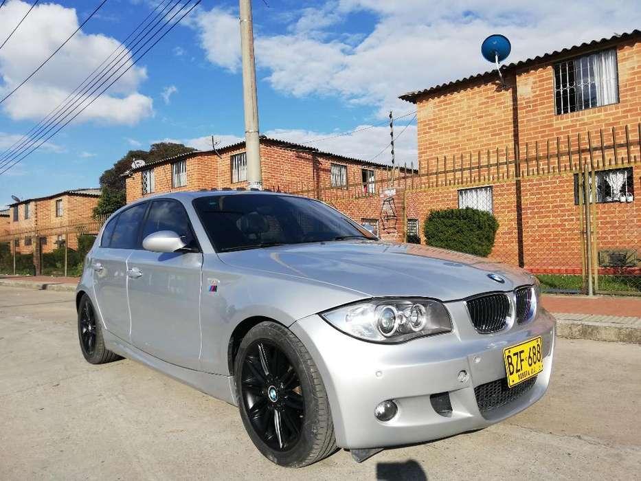 BMW Série 1 2007 - 95000 km