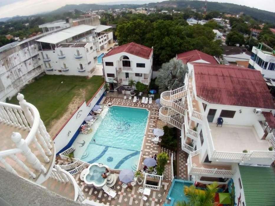 APP-HOTV0023 Hoteles Venta La Florida Melgar