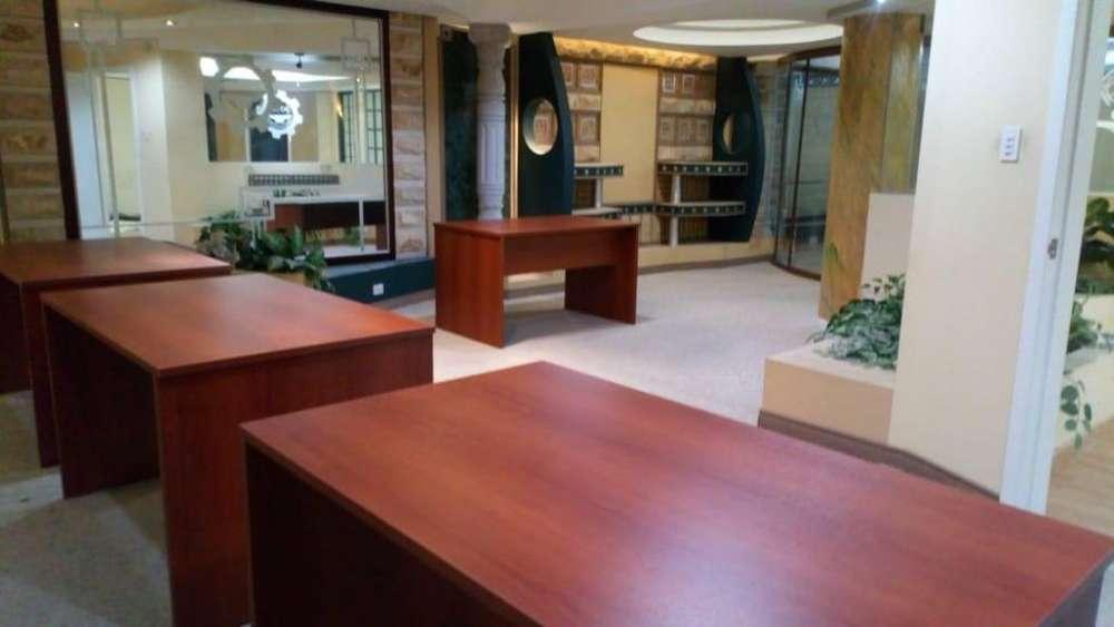 República del Salvador, oficina/local en venta, 6 ambientes, 234 m2
