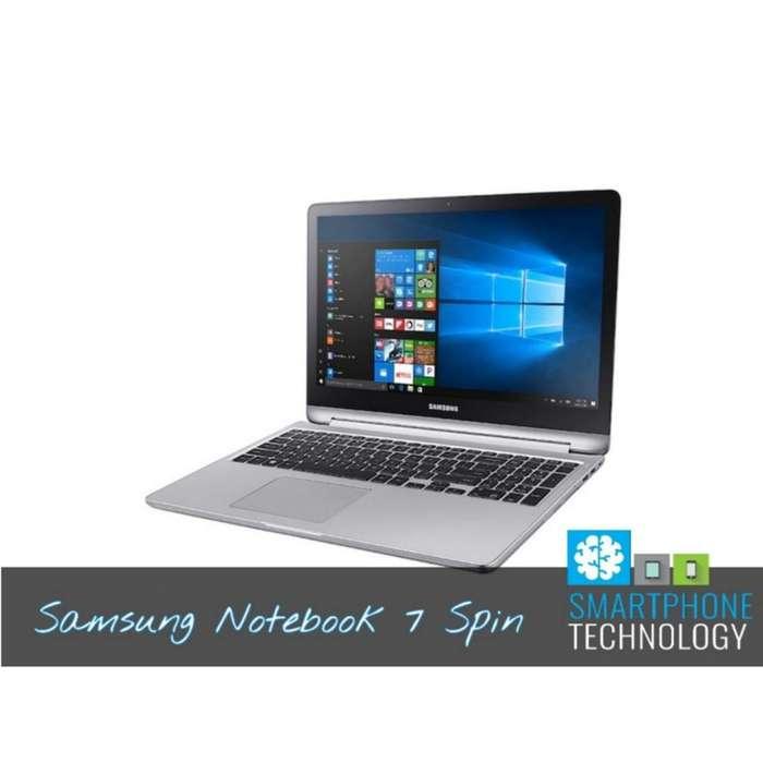 Laptop Samsung I5 12gb Ram 1 Terabyte