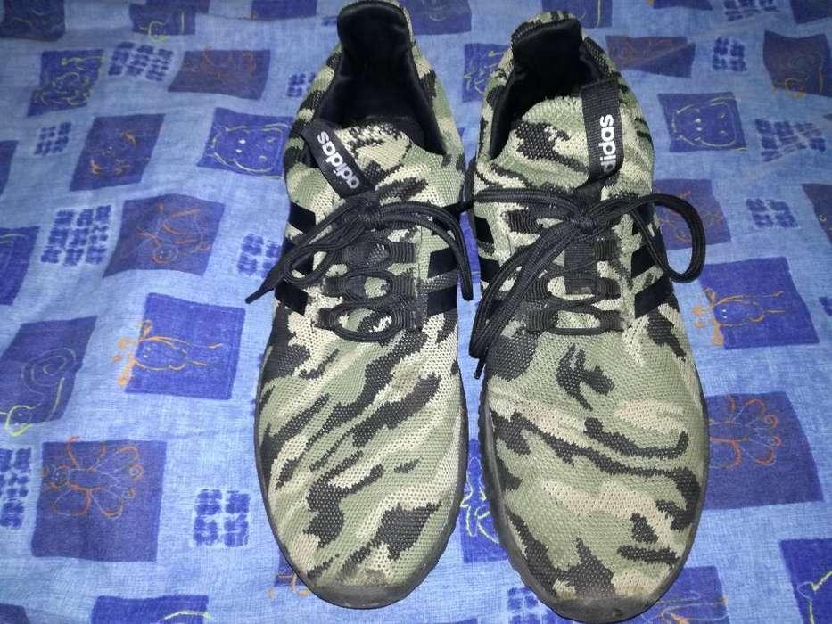 Adidas Cloudfoam Camuflada,venta/change