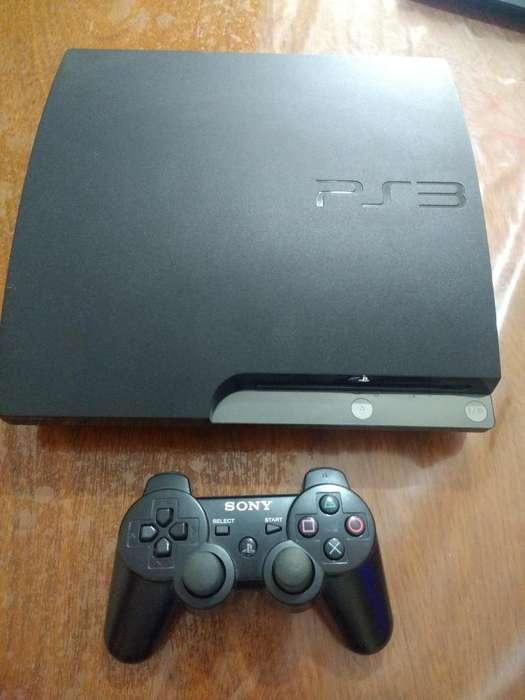 Playstation 3 Chipeada, 27 Juegos