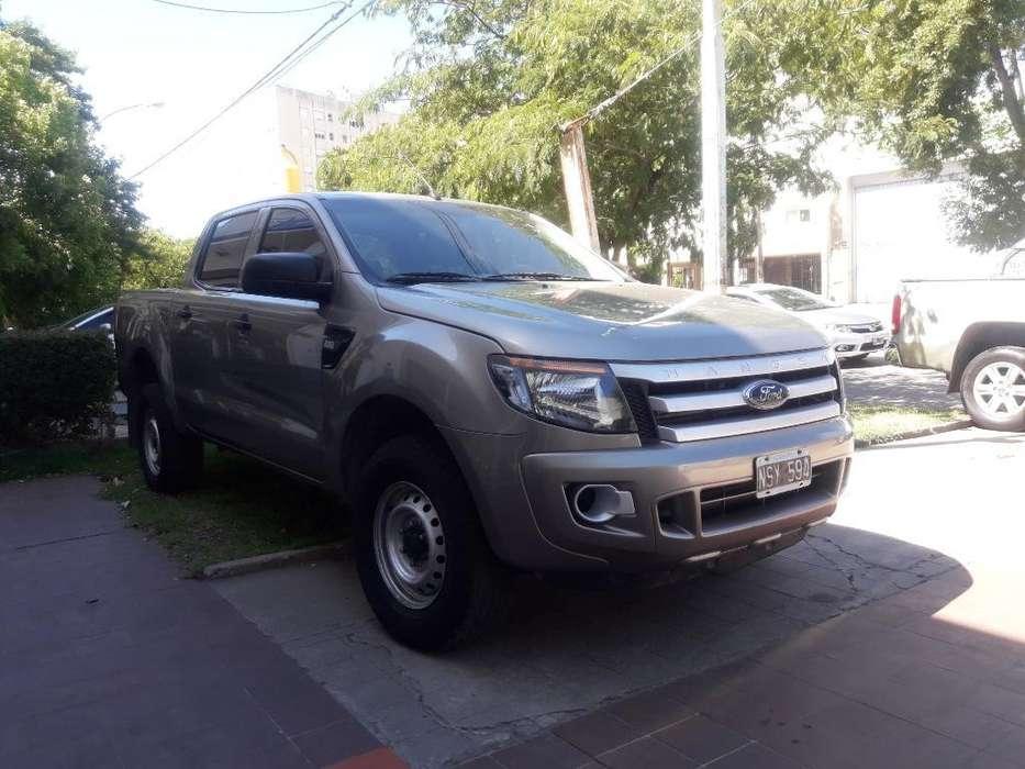 Ford Ranger 2014 - 135000 km
