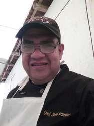 Busco Empleo de Asistente de Cocina.