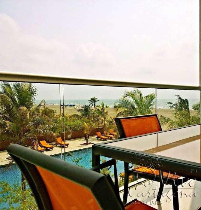 Oportunidad ! Venta <strong>apartamento</strong> en los morros cartagena con vista al mar !