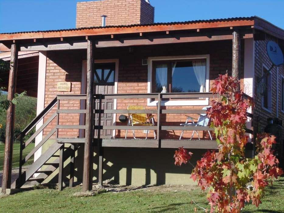 su07 - Complejo para 2 a 6 personas con pileta y cochera en Villa Yacanto De Calamuchita