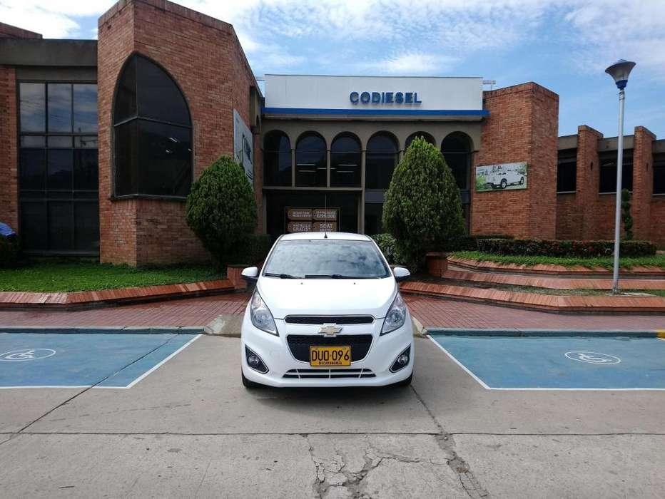 Chevrolet Spark GT 2018 - 38000 km