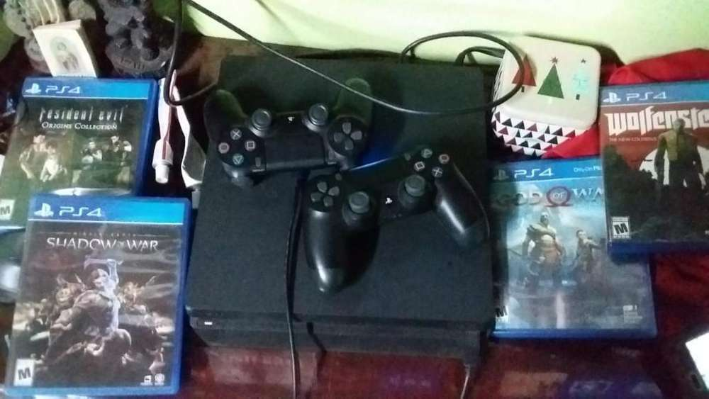 Ps4 Combo