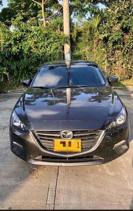 Mazda 3 2015 - 48000 km