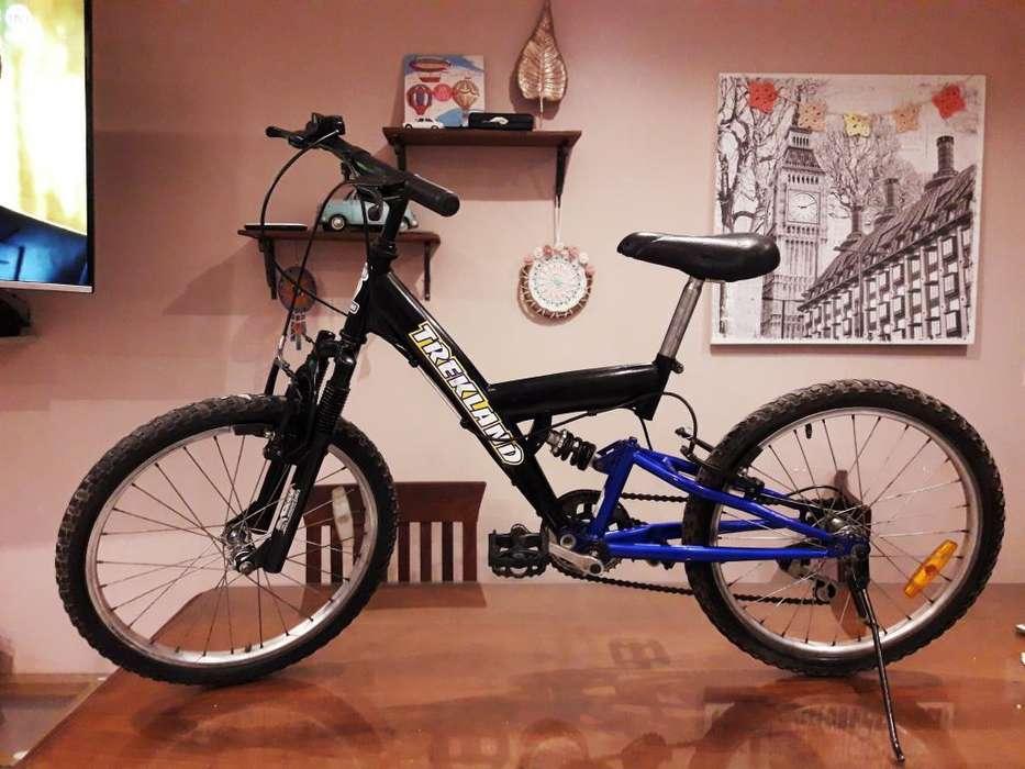 Bicicleta Bmx Rodado 20 Mountain Bike