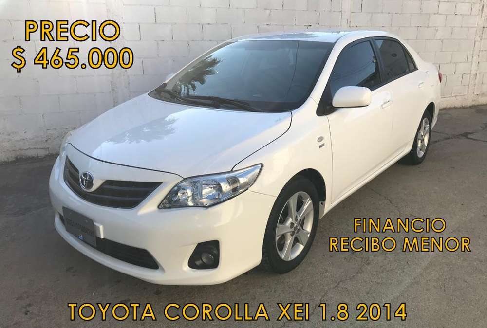 Toyota Corolla 2014 - 150000 km