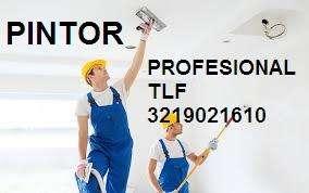 Pintor de Apartamento a Buen Precio cel 3219021610