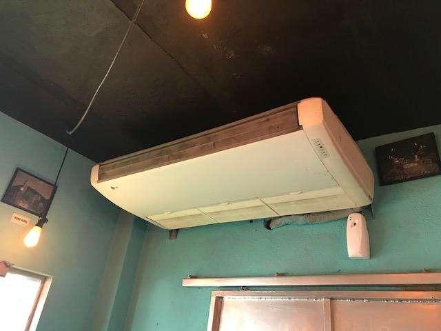 Aire Acondicionado Lg 9000 Frigorias Frio Calor.