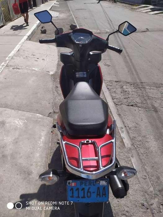 Moto <strong>honda</strong> Wave110s