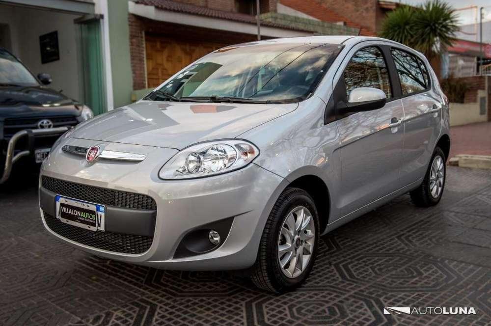 Fiat Palio 2017 - 50000 km