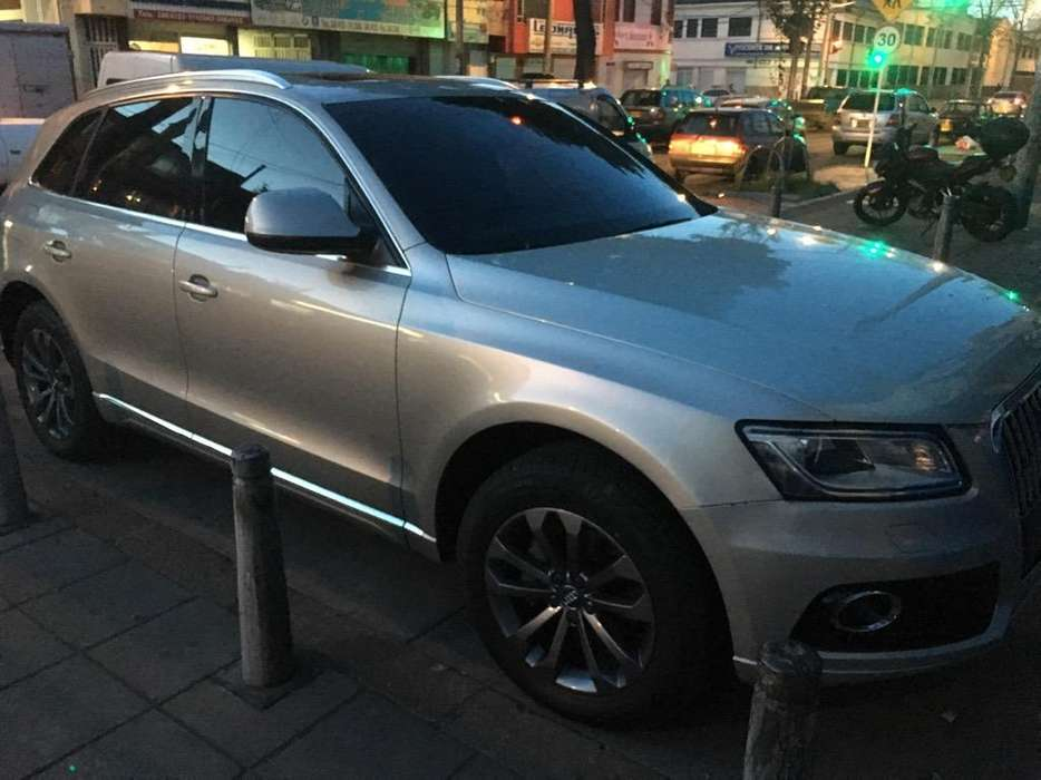 <strong>audi</strong> Q5 2013 - 64000 km