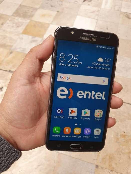 Vendo Samsung Galaxy J7 Libre
