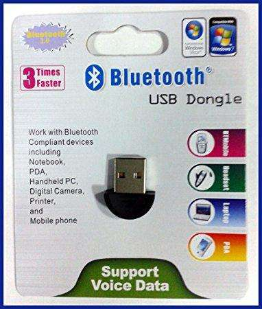 Mini USB Bluetooth Dongle ¡¡OJO¡¡