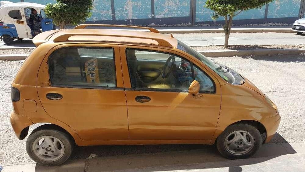Daewoo Matiz 1998 - 1584 km
