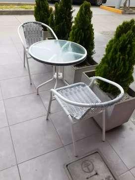 Terrazas Anuncios De Casa Muebles Jardín En Venta En